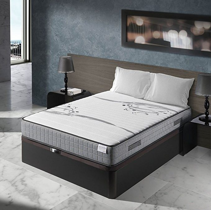 Matelas Boston – Marckonfort