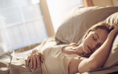 Comment apprendre à dormir sur le dos ?