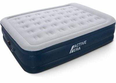 Matelas gonflable 2 places premium Active Era