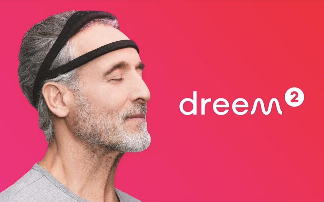 Test du bandeau Dreem 2 – Enfin une solution pour les insomniaques